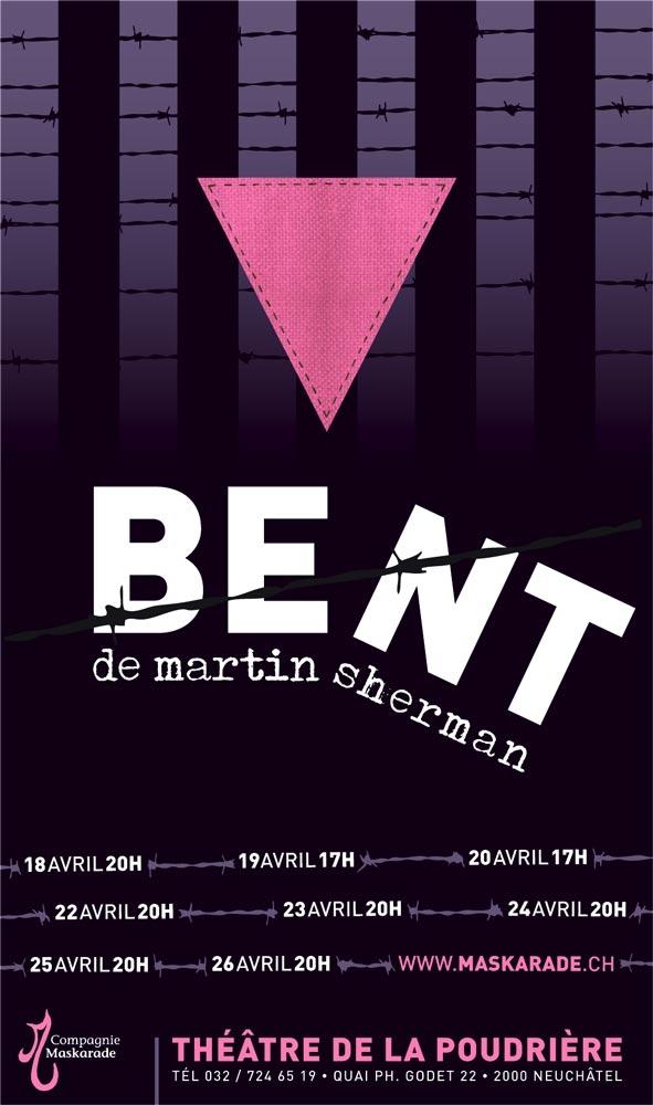 Bent - Neuchâtel du 18 au 26 avril 2008