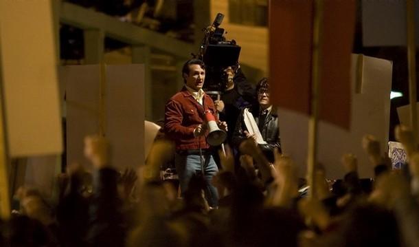 "Le film ""Milk"" de Gus Van Sant"