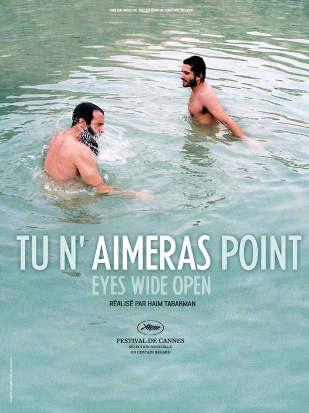 Eyes Wide Open - Tu n'aimeras point
