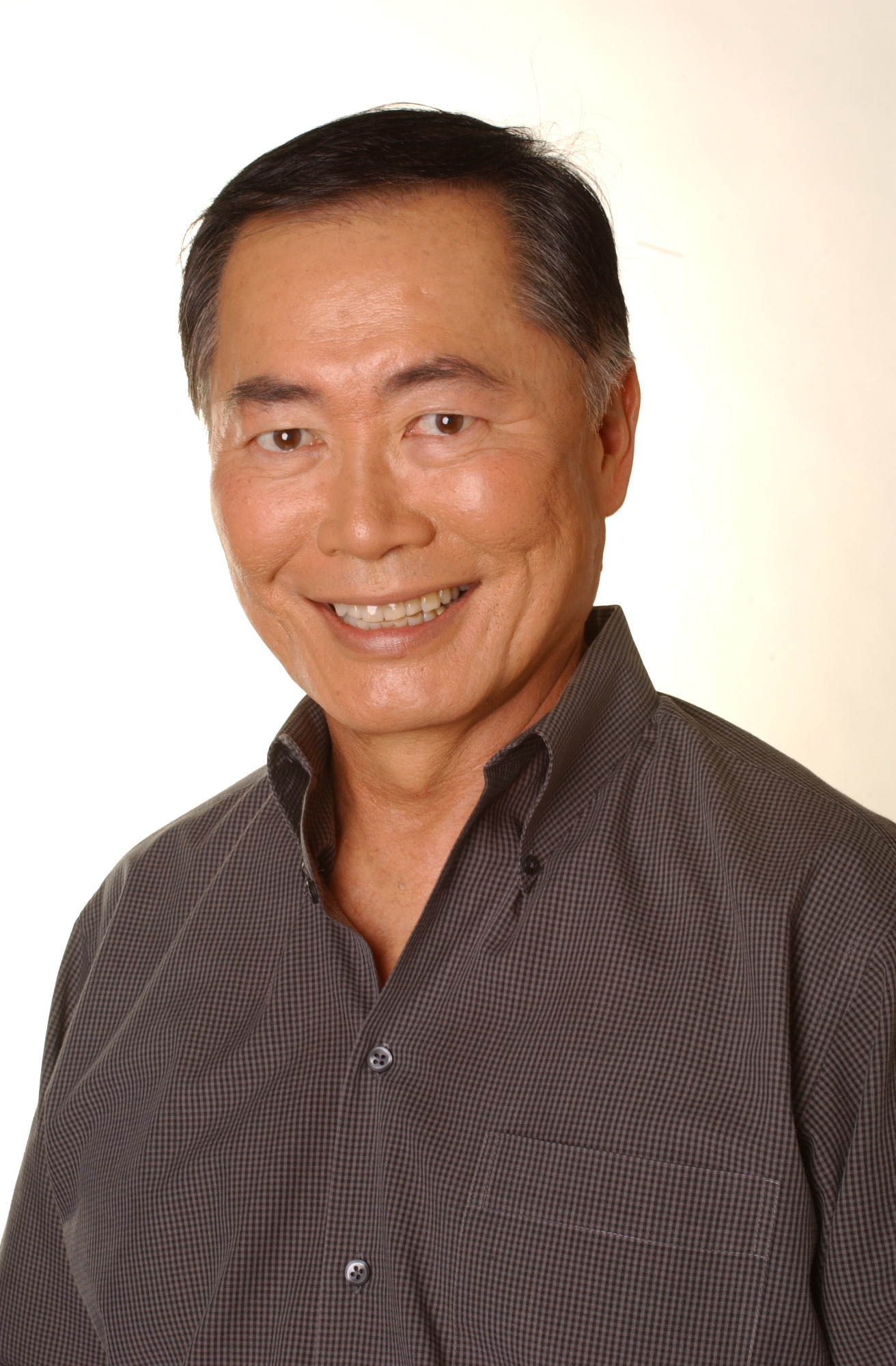 Georges Takei