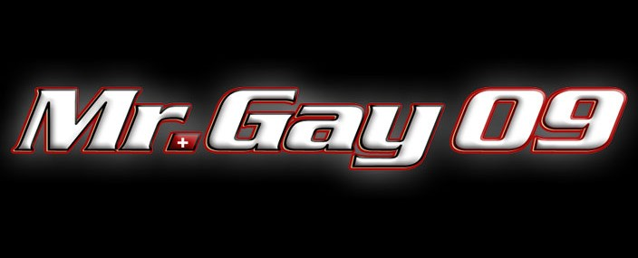 Mr Gay suisse 2009