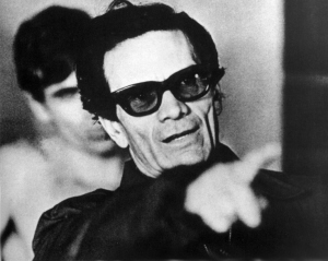 Pier Paolo Pasolini