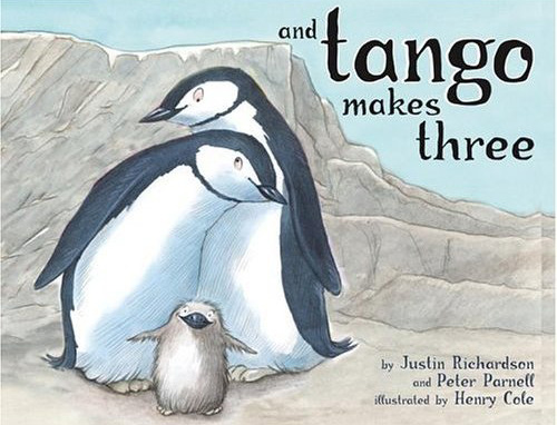 And Tango makes three : pinguins gays