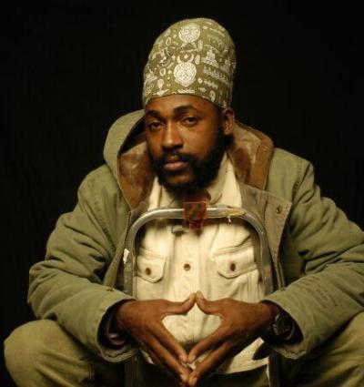 Le chanteur de reggae homophobe Capleton