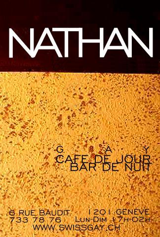 Nathan Caf� - Gen�ve