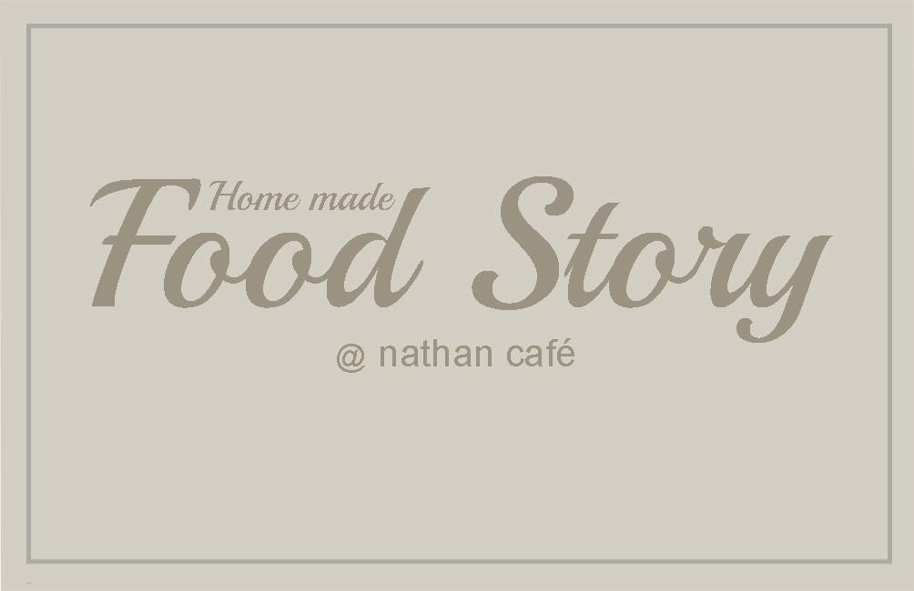 Nathan Café - Food Story