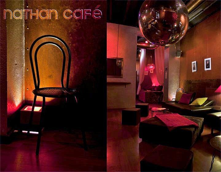 Nathan Café - Genève